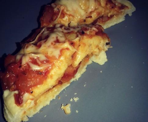 Nadziewane bułeczki jak pizza